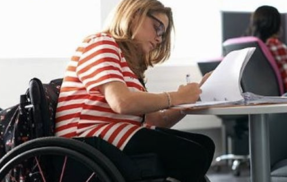 Making Recruitment Work for Candidates with Disabilities