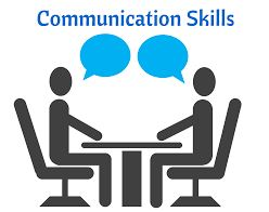 7 out of 10 Recruiters look for Communication Skills on a CV
