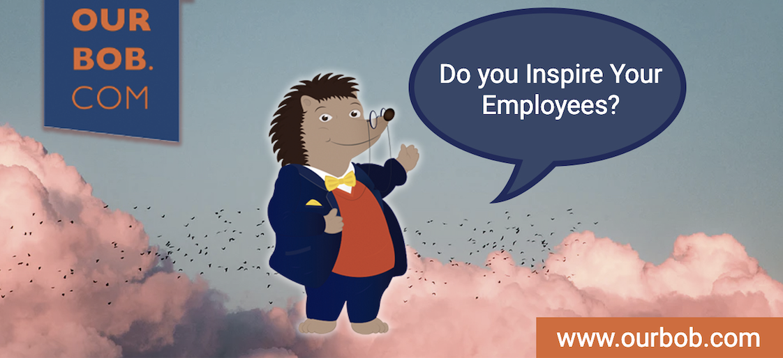 Do you Inspire your Employees?