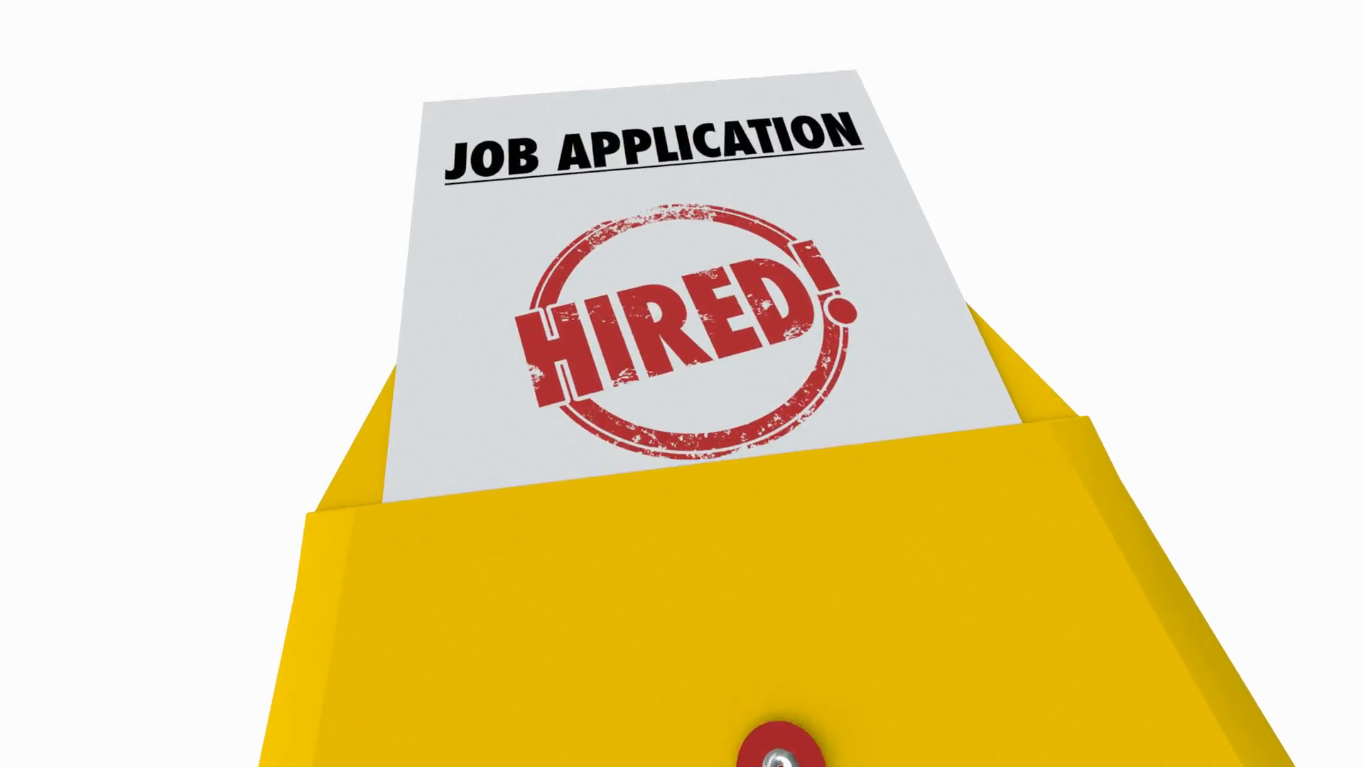 Tips for Completing a Job Application Form