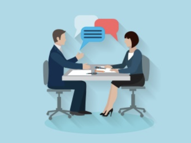 Challenging Your Candidates - 5 of the Best Interview Questions