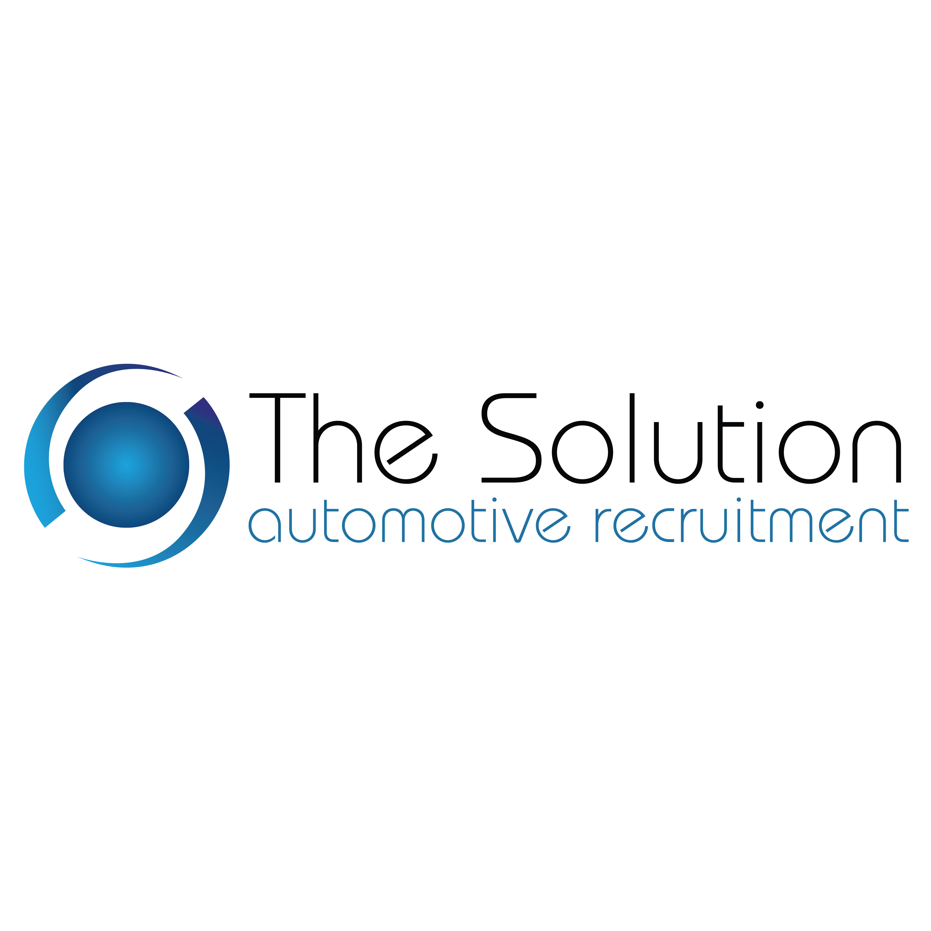 The Solution Automotive Ltd